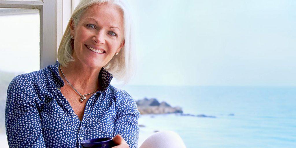 更年期障害のための診療科
